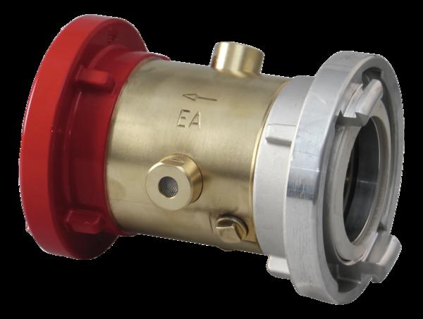 Beliebt EWE, Produktreihe: EWE-Kegelmembran-Rückflussverhinderer für SP83